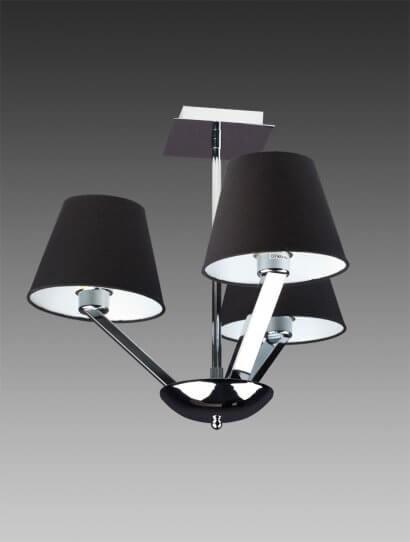 Orlando 3 lampa wisząca Maxlight