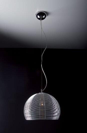 Pazifik lampa wisząca mała Maxlight